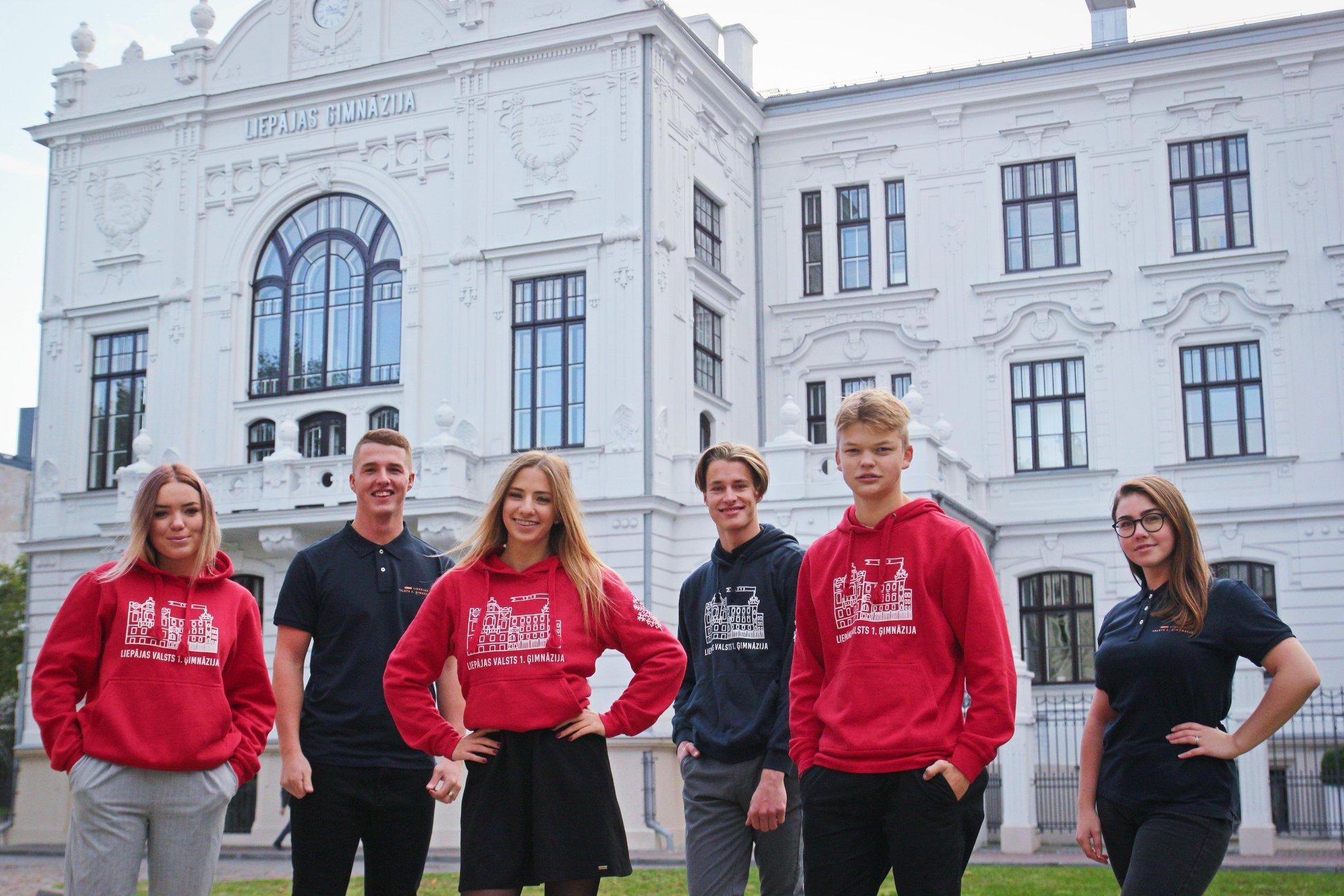 Skola var būt kas daudz vairāk kā ēka, kurā saņemt diplomu par iegūto izglītību