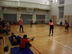 Direktora kauss badmintonā