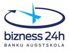 """Uzvara biznesa konkursā """"'Bizness 24h"""""""