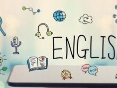 Angļu valodas olimpiāde vidusskolēniem