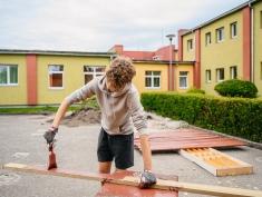 Liepājas skolēni var pieteikties darbam vasarā