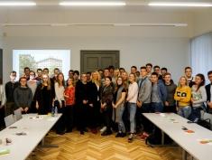 Tikšanās ar Saeimas deputāti