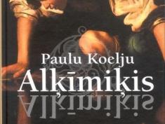 Paulu Koelju Alķīmiķis