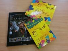 Dāvinājums bibliotēkai