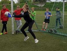 Skolas futbola turnīrs
