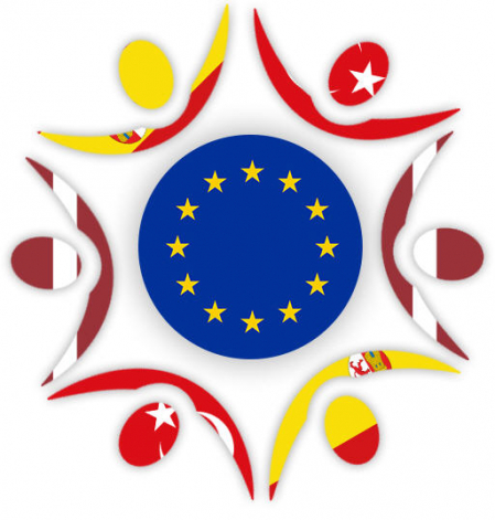 "Erasmus+ projekta ""EuthApp: Guide for Young Travellers"" aktualitātes."