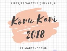 Koru Kari 2018