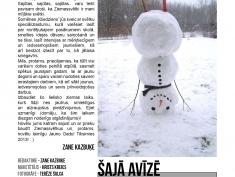 Avīze
