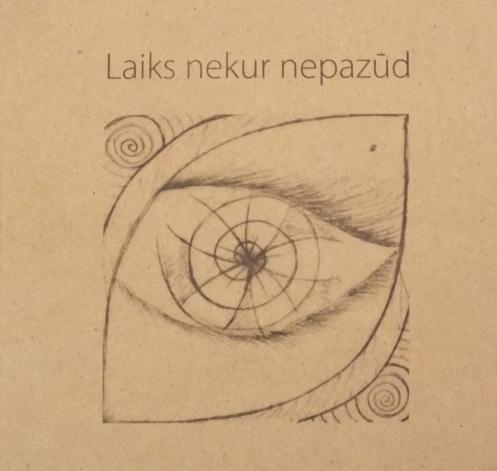 Laiks nekur nepazūd (2012)
